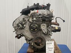 2015 Gmc Acadia 3.6 Engine Motor Assembly 94248 Miles No Core Charge