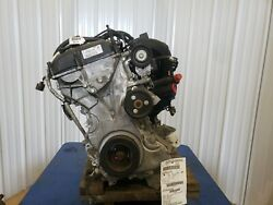 2018 Ford Ecosport 2.0 Engine Motor Assembly 13745 Miles No Core Charge