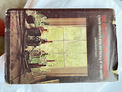 The South Carolina Dispensary A Bottle Collectors Atlas And History..hardcover