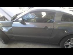 Driver Left Front Door Electric Coupe Fits 13-14 Mustang 17338655