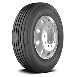 Sumitomo Set Of 4 Tires 295/75r22.5 L St710se All Season / Commercial Hd