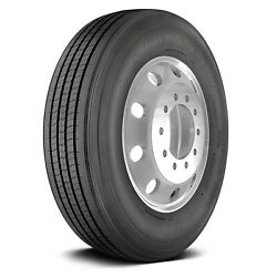 Sumitomo Set Of 4 Tires 44x11r24.5 L St710se All Season / Commercial Hd