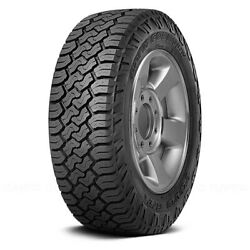 Toyo Set Of 4 Tires Lt285/55r20 Q Open Country C/t All Terrain / Off Road / Mud