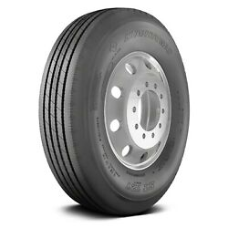 Sumitomo Set Of 4 Tires 42x12r22.5 M St727 All Season / Commercial Hd