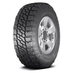 Dick Cepek Set Of 4 Tires Lt325/50r22 Q Trail Country Exp