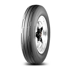 Mickey Thompson Set Of 4 Tires 26x6r15 Z Et Street Front Track / Competition