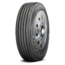 Cooper Set Of 4 Tires 295/75r22.5 L Pro Series Lhs All Season / Commercial Hd