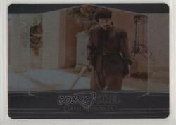 2017 Rittenhouse Game Of Thrones Valyrian Steel Syrio Forel 96 1d3