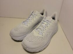 Hoka Clifton 7 Womenand039s Size 8 Ltweight Cushioned Running Shoes Retail 130