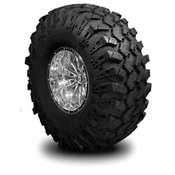 Super Swamper I-810 Irok 39.5/13.50r16.5 - Molded Siping Tires Sold Individually