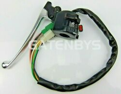 New Yamaha Rd50m Dt50m 1978-1984 Handlebar Left Switch Gear 7 Wires Dt Rd 50