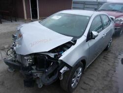 Ignition Switch Vin F 5th Digit Conventional Ignition Fits 13-18 Rav4 222560