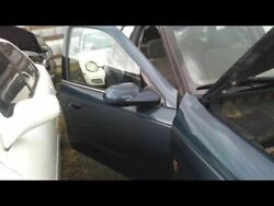Passenger Right Front Door Electric Fits 02 Saturn L Series 17355191