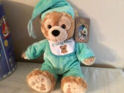New Rare My First Disney Bear Plush Doll Pre Duffy With Tags