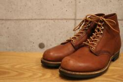 90and039s Red Wing Classic Round No.956 8.5d 26.5cm