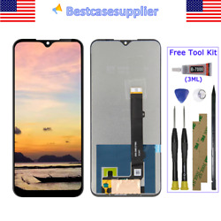 For Lg Reflect Tracfone L555dl Lcd Display Digitizer Touch Screen Glass Assembly