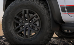 4x Genuine Ford Ranger Raptor X Black 2021 17 Wheels And Bfgand039s At Tyres
