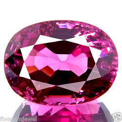 3.45ct Sparkling Rare 100 Natural Unheated Best 5a+ Purple Pink Spinel Awesome