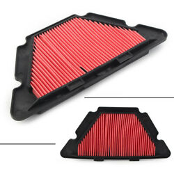 Air Filter Intake Cleaner Replacement Fit Yamaha Xj6 2009-2013 2014 Motor 1pc
