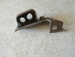 Ford Mustang Power Steering Hose Bracket 1964 1965 1966 170 200 260 289 Falcon