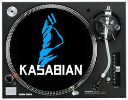 12 Vinyl Turntable Slipmat The Zombies Odyssey And Oracle  Lp