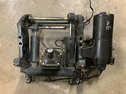 1988 Force 125 Outboard Motor Power Trim Assembly