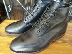 Not Released In Japan Red Wing Williston 7d Flat Box Beckman 25cm
