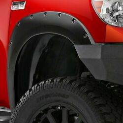 For Chevy Silverado 1500 14-18 Smittybilt M1 Front And Rear Fender Flares Kit