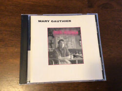 Mary Gauthier Cd Like New Dixie Kitchen Rg Music 2000 Not On Label