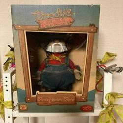 Disney Toy Story Prospector Young Epoch Roundup Prospector Unopened Rare