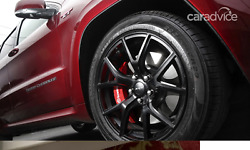 4x Brand New 20 Jeep Grand Cherokee Srt Wheels And Tyres Night Edition Full Set
