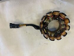 Evinrude Etec Stator 0586766 40hp - 70hp 2004 - 2006 Model Outboards. Used / Tes