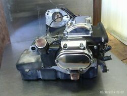 2004 Harley Davidson Road King Classic Flhrci 5 Speed Transmission Assembly