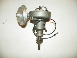 1960-1964early Ford/mercury 144170 6cyl Remanufactured Distributor