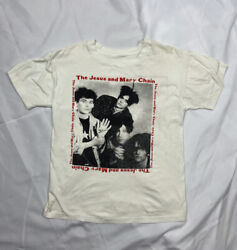 Vintage 1990's The Jesus And Mary Chain Spiritualized My Bloody Valentine