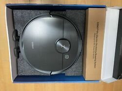 Ecovacs Deebot Ozmo T8 Aivi Mopping Robot Vacuum Cleaneropen-box Not Been Used
