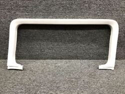 0715032-16-532 Cessna 182 P/q Plastic Window Molding Assembly Ppp