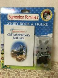Sylvanian Families Uk 10th Anniversary Picture Book Set
