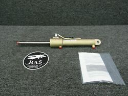 Piper Pa46 Cleveland Main Gear Actuator W/ Switch And 8130 P/n 83668-3 / 11-20