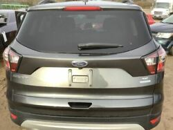 Trunk/hatch/tailgate Privacy Tint Glass Fits 17-19 Escape 2586816