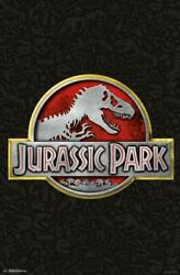 Movie Posters Jurassic Park Us Version Of2