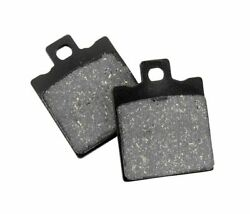 Ebc Brake Pad For Pro-one Calipers For Ducati Monster S2r 1000 2001-2002 Pad