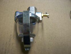 Cub Cadet Fuel Shut Off Bowl For 72 73 124 105 125 ,get Rid Of That Leaky Bowl