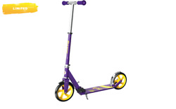 Big Salerazor X Takis Fuego Limited Edition A5 Lux Kick Scooter-new With Box