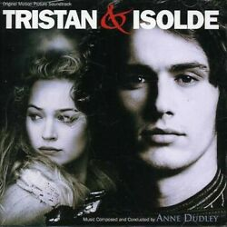 Tristan And Isolde [original Motion Picture Soundtrack] Cd 2006 Anne Dudley