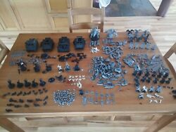 Games Workshop Wh40k Chaos Space Marines Lot