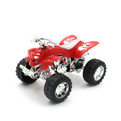 Beach Motorcycle Toy Pull Back Diecast Motorcycle Early Model Educational Toy