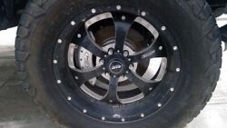 Wheel 18x7-1/2 Steel Spare 12 Hole Fits 04-19 Ford F150 Pickup 530002