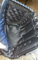 Nwt Coach Baseball Glove Genuine From Coach Rare Hard To Find Blackout Version
