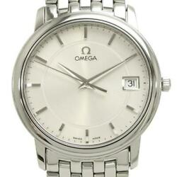 Omega Devil Prestige 35mm 4510.31 Mens Wristwatch Previously Owned No.4696